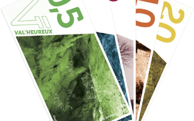 Le Val'Heureux, un outil pour soutenir une économie locale et durable