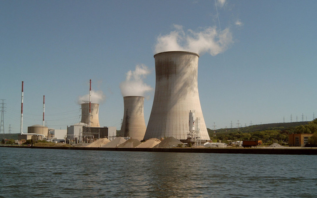 Pourquoi refuser d'informer sur les risques nucléaires ?