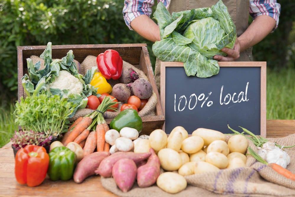 Soutenons l'activité économique locale !